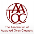 Member of The Association of Approved Oven Cleaners